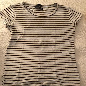 Abercrombie Striped T-Shirt